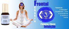 POMANDER SPRAY - CHAKRA FRONTAL 30ML