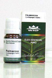 ÓLEO ESSÊNCIAL DE PALMAROSA 10ML