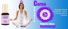 POMANDER SPRAY - CHAKRA COROA 30ML