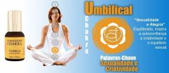 POMANDER SPRAY - CHAKRA UMBILICAL 30ML