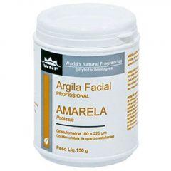 ARGILA AMARELA 150G