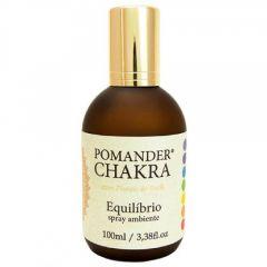 POMANDER SPRAY CHAKRA'S EQUILIBRIO  100ML